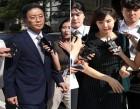 '미투' 서지현 검사, 안태근 전 검사장 재판 증인 출석…가림막 두고 대면