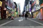 한국은 노! 중국 유커들 국경절에 한국 왕따시켜
