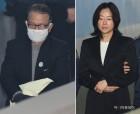 검찰, '출석 거부' 김기춘·조윤선 강제 소환 검토