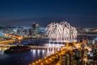 서울, 7일 간의 여행 II. 가을엔 '서울세계불꽃축제'