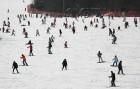 [내일날씨] 22일 밤 전국에 눈·비…충북·전북 미세먼지 '나쁨'