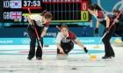 [컬링 순위] 남여 1위 모두 스웨덴…대한민국 여자 3위 기록