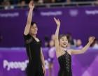 '동계올림픽 역대 최대' 북한 선수단, 중간 성적표는 '흐림'