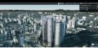 대구시, 지자체 최초 도시공간 입체화 정보 제공… '대구 3D지도' 서비스 실시