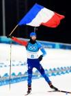 평창동계올림픽 빛낸 별들…바이애슬론 푸르카드 3관왕 영예