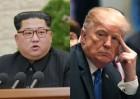 """""""트럼프, 북미 정상회담 제네바·싱가포르 등 '중립지역' 개최 검토"""" WSJ"""