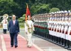 로힝야족 문제 때문? 미얀마 수치, 아세안 정상회의 첫 불참