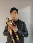 """윤성빈, '어벤져스: 인피니트 워' 관람 후기 """"역대급"""""""