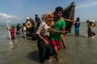 EU, 미얀마 제재 1년 연장할 듯…로힝야족 인종청소 책임자 추가 제재