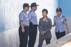 박근혜 전 대통령, 이번주 '국정농단' 재판 2라운드 돌입…검찰 항소 중심 심리 전망