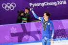 [2018 평창]폐회식서 남북 따로 입장…南기수 이승훈·北은 김주식