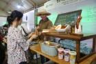 상하농원, 고창 청보리밭 축제 브랜드 체험 부스 운영