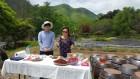 aT, 250만 구독자 미국 유튜버 '망치'와 함께 '한국의 맛' 소개