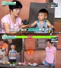 '한 지붕 네 가족' 김미려, 5살 아이와 기 싸움...승자는?