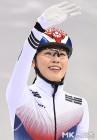 '냉부' 김아랑, '올림픽 여자 계주 2연패' 기록 눈길...세계 6명뿐
