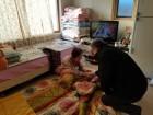 홍성군 갈산면, 140가구에 위문품 전달