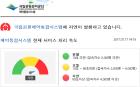 """'국립공원관리공단 예약통합시스템' 8월 예약 시작…""""동시접속자 4천명 이상 몰려"""""""
