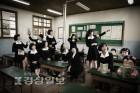 몽돌, 사진아카데미 빛그림회원전 5월 한달간
