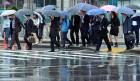 [오늘 날씨] 전국에 비와 함께 강풍특보 발효···밤부터 대부분 그쳐