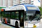 버스, 최첨단 교통시스템과 만나다