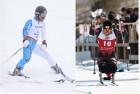 장애인 체육 태극전사들, 패럴림픽 '스타트'