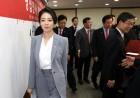 [6.13 재보선 송파을] 'MBC 前아나운서' 배현진 VS '인권변호사' 송기호 VS '쾌도난마' 박종진