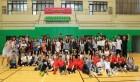 외국인 유학생 한마음 체육대회 개최