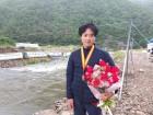 동국대 경주캠퍼스 카누부 박재형 선수, 카누 슬라럼 국가대표에 최종 선발