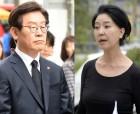 이재명-김부선의 '진실게임' 누구 말이 맞을까?