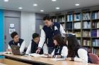 항공정비사 자격증 취득, 한국에어텍항공직업전문학교
