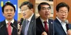 남경필 논평·전해철 홍보·이재명 댓글·양기대 해시태그… SNS 선거전 치열