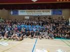 의정부 KB손해보험 스타즈배구단배 청소년 배구대회 성료