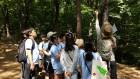 """군포 수리초 """"책과 함께하는 숲속학교"""" 이야기"""