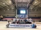 의정부시청 빙상팀, '의정부시와 함께하는 2018 BLUE SKATING' 재능나눔 진행