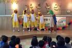 과천 청계초등학교, 북 콘서트 개최