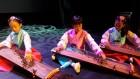 음악극을 통한 빛 나눔 공연