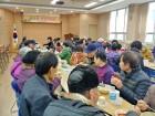 봉명1동 나눔회, 어르신들을 위한 사랑나눔 국수봉사 펼쳐