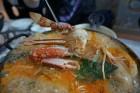 안면도 맛집 '시골밥상', 사시사철 맛볼 수 있는 게국지 원조 맛집