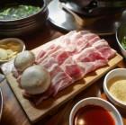 2TV 생생정보 소개 강남역 맛집 '봉우화로', 여름철 외식 메뉴 '이베리코 흑돼지' 제안