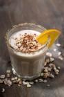 체중감량 효능 탁월한 귀리 우유, 먹는 법과 만드는 법? 부작용은?