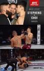 'UFC' 최두호, 스티븐스에 TKO패…강경호는 승