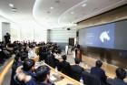 산업은행, 시장형 벤처투자플랫폼 KDB 넥스트라운드 오프닝 행사