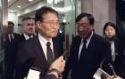 장하성·이재용·박삼구 정재계 조문 행렬