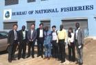 KT, 서부 아프리카 2개국에 조업 감시시스템 구축