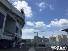 [엠스플 기획] NC 새 야구장, 주차장 먼저 짓는 이유는?