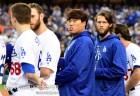 [이현우의 MLB+] LA 다저스, 그리고 류현진의 2018년은?