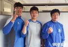 [엠스플 in 오키나와] '아기 사자' 3인의 이유있는 반항