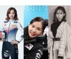 '쇼트트랙 유망주' 김예진, 당찬 매력의 빙상 귀요미