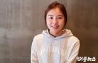 """'미소천사' 김아랑 """"공정한 기회가 주어지는 빙상계 되길"""""""