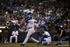 '켐프 연타석 홈런' 다저스, 밀워키에 11-2 대승